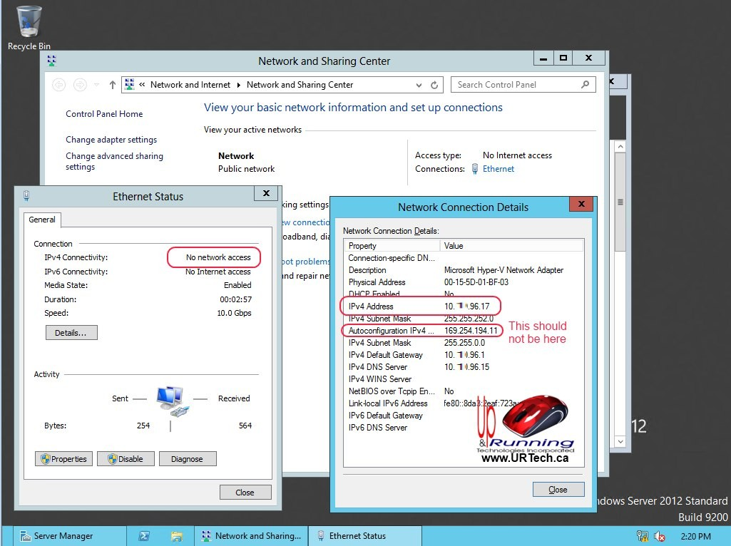 how to windows 7 home detect ip address conflict
