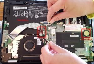 Solved Lenovo Flex 3 Flashing Power Light But Will Not
