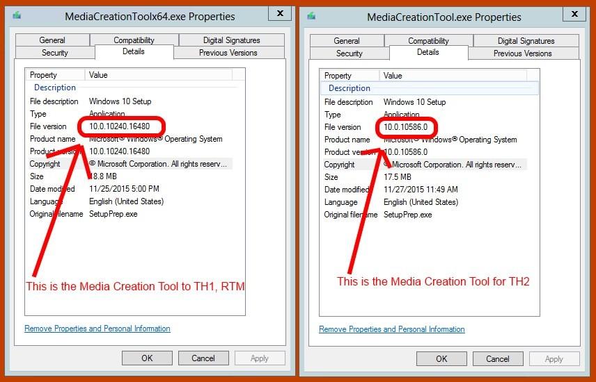 solved  my windows 10 media creation tool keeps