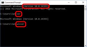 ver-winver-command-line-windows-version