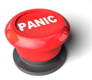 Calgary IT Panic Button