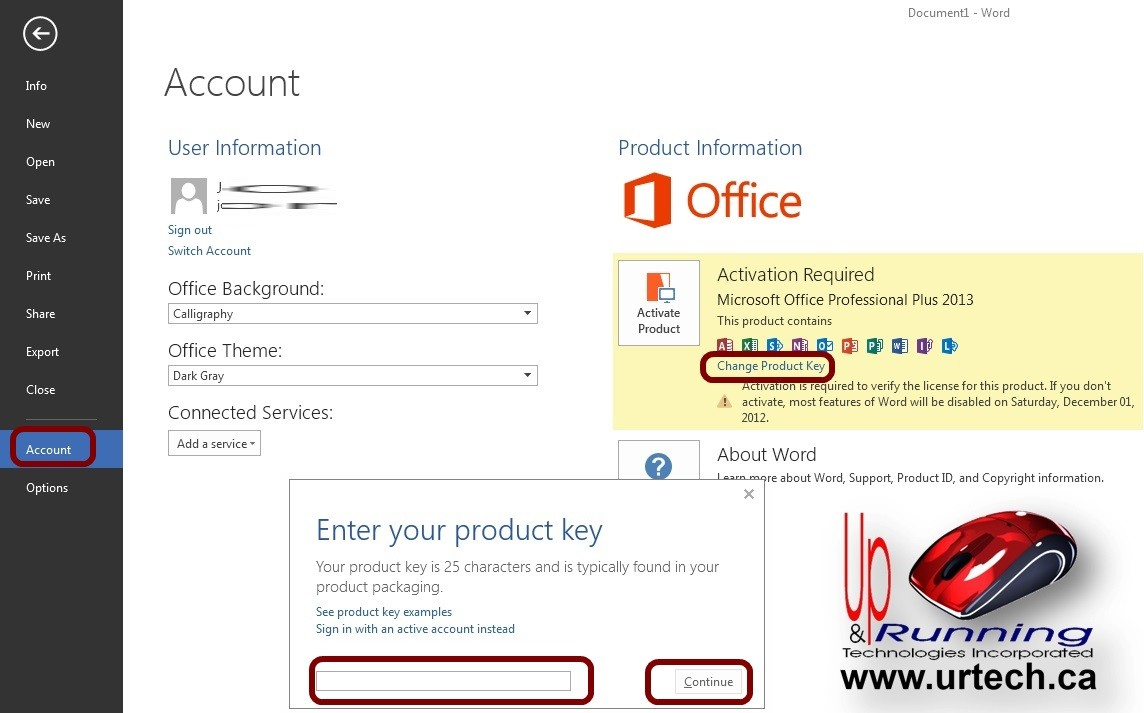 Solved microsoft office 2013 activation error 0xc004f017 - Activation office 2013 sans telephone ...