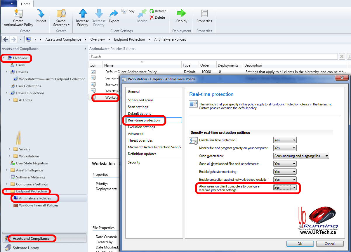 SOLVED: How to Manually Disable System Center Endpoint
