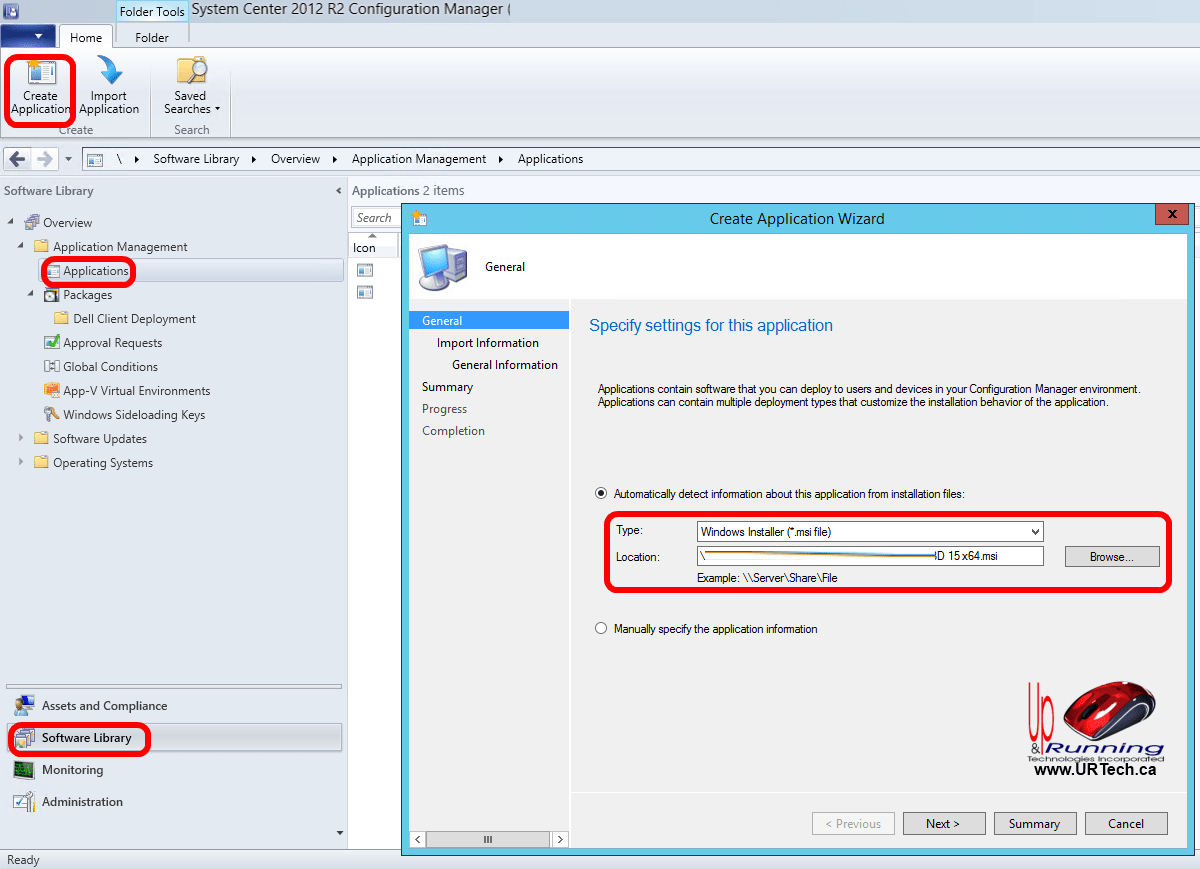 SOLVED: How to Deploy Software Using System Center