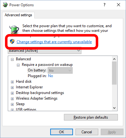 [Advanced-Power-Settings-Greyed-Out-Require-A-Password-On-Wakeup.png]