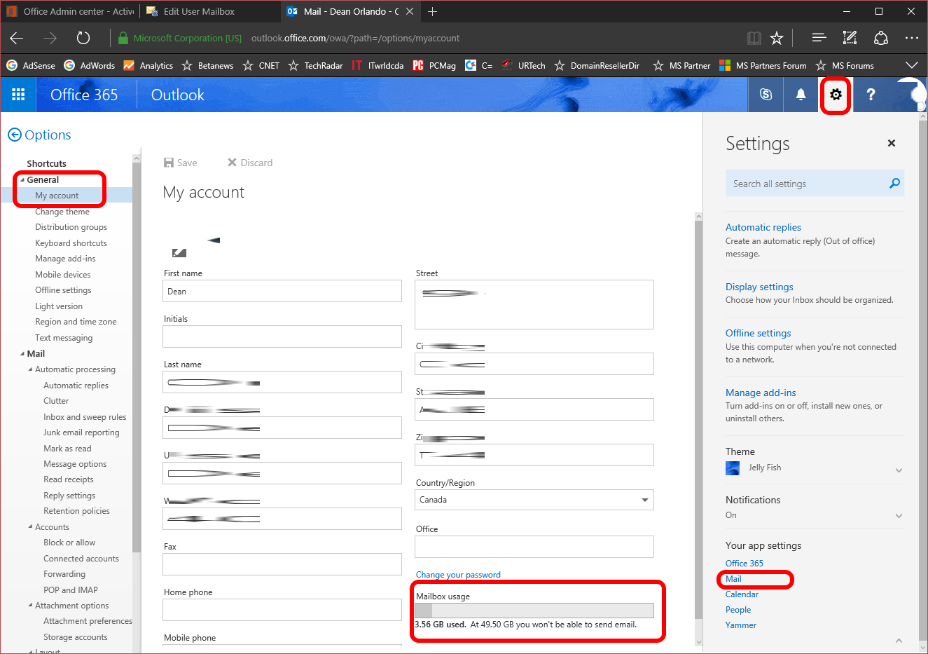 how much is office 365