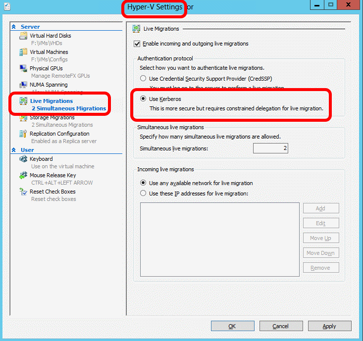 SOLVED: SCVMM Agent installation failed on HOST Unknown