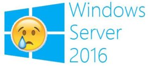 SOLVED: Upgrade OEM Windows Server 2016 1609 Data Center To