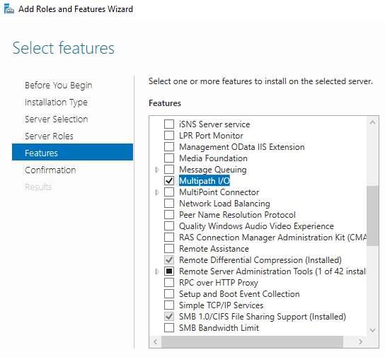 SOLVED: Dell EqualLogic Host Connection Management Service