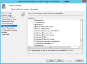 SOLVED: How To Install & Configure WSUS on Windows Server