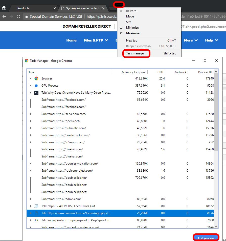SOLVED: Why Google Chrome Has So Many Processes - Up \u0026 Running