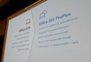 Office2019-vs-office365proplus