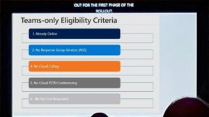 Microsoft-Teams-only-eligibility-criteria-ignite-2018