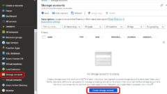 azure-create-new-storage-account