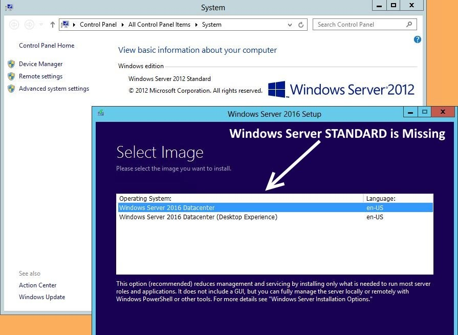 windows-server-2016-2019-missing-standard
