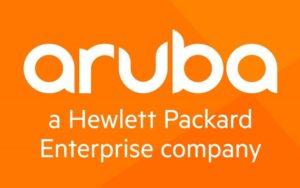 Aruba HPE Company