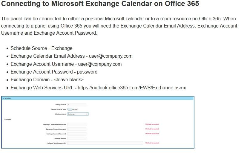 Ews Url For Office 365 Mailbox