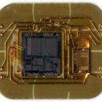 Inside a SIM Card Chip
